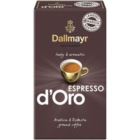 Cafea macinata vid Espresso D'oro - Dallmayr 250g