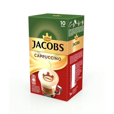 Capuccino solubil Original Jacobs 14.4g x 24buc