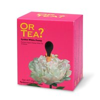 Ceai Ecologic LYCHEE WHITE PEONY plic 10X2G