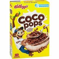 Cereale Kellogg's - Coco Pops 375g