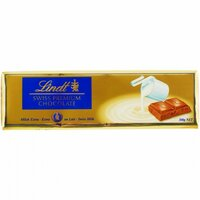 Ciocolata gold cu lapte 300g Lindt