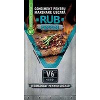 Condiment Rub amestec piper Fuchs 40g