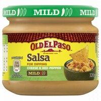 Dip Salsa Branza Old El Paso 320gr