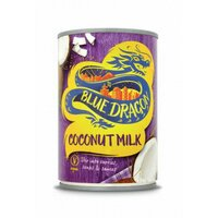 Lapte de cocos Tailandez Blue Dragon 400ml