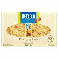 Paste cu ou fettuccine matassine De Cecco 250g