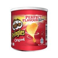Pringles Small Original 40g