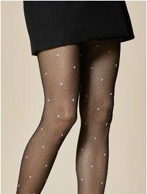 Ciorapi cu picatele Fiore Spot 20 den