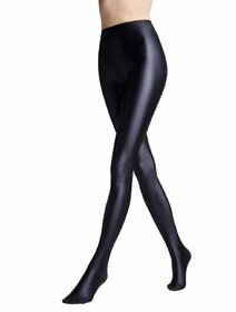 Ciorapi microfibra luciosi Gatta Black Brillant 120 den
