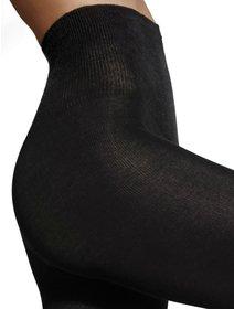 Ciorapi bumbac talie inalta Marilyn Arctica Confort Top 140 den