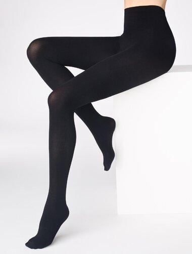 Ciorapi microfibra 3D fara intarituri Marilyn Velour 180 den