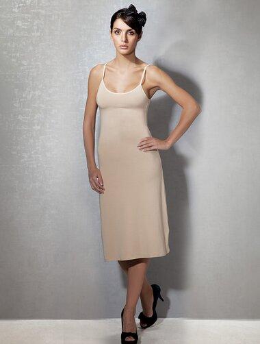 Jupa rochie bumbac lunga Doreanse 11129