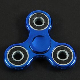 Fidget Spinner - Jucarie anti- stres Blue