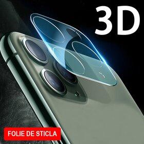 Folie de protectie pentru Camera pentru iPhone 11 Pro/ iPhone Pro Max