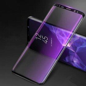 Folie de sticla PREMIUM Anti-Blue Ray pentru Samsung Galaxy S9 Plus