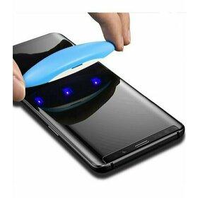 Folie de sticla Premium cu Nano Lichid UV pentru Huawei P40 Pro