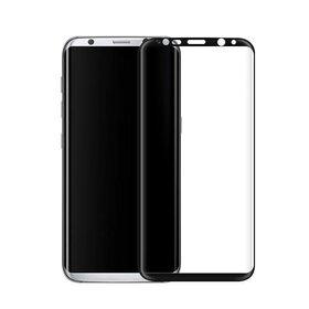 Folie de sticla PREMIUM pentru Galaxy S8 Plus