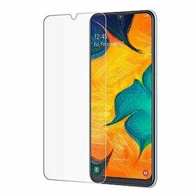 Folie de sticla - Tempered Glass - Transparenta pentru Samsung Galaxy A50/ Galaxy A30s