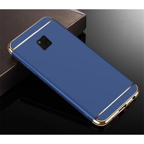 Husa 3 in 1 Luxury pentru Huawei Mate 20 Pro Blue