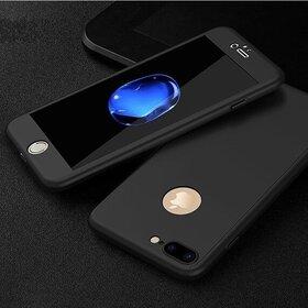 Husa 360 pentru iPhone 7 Plus Black