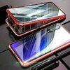 Husa 360 Magnetica cu Sticla fata + spate pentru Huawei P20 Pro