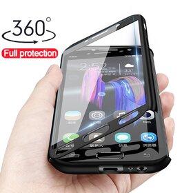 Husa 360 pentru Galaxy J4 Plus (2018)