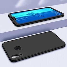 Husa 360 pentru Huawei P Smart Z Black