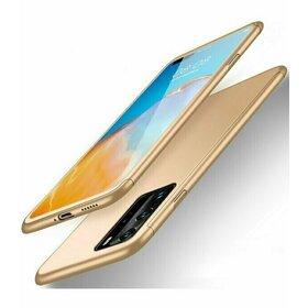 Husa 360 pentru Huawei P40 Gold