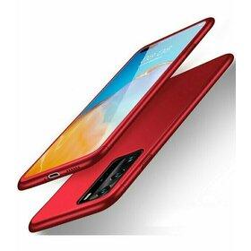 Husa 360 pentru Huawei P40 Red
