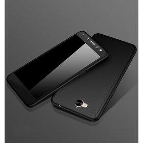 Husa 360 pentru Huawei Y6 (2017) Black