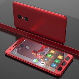 Husa 360 pentru Xiaomi Redmi Note 4