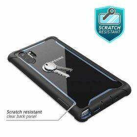 Husa 360 Supcase Ares pentru Samsung Galaxy Note 10 Plus Black