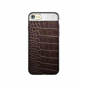 Husa Alligator pentru iPhone X