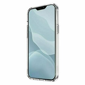 Husa de protectie UNIQ LifePro Xtreme pentru iPhone 12 Pro / iPhone 12 Transparent