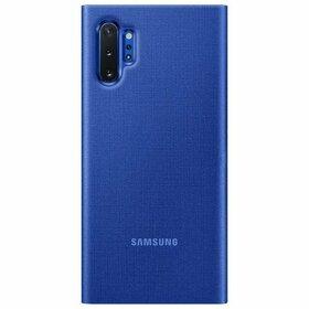 Husa Flip cu Display LED Samsung LED View pentru Samsung Galaxy Note 10 Plus