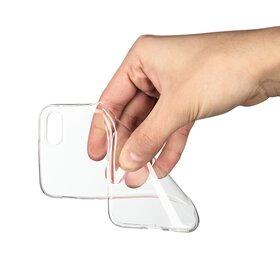Husa Hoco Crystal pentru iPhone 6/6s