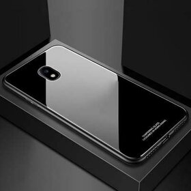 Husa Hybrid Back pentru Galaxy J5 (2017)