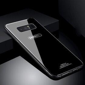 Husa Hybrid Back pentru Galaxy Note 8