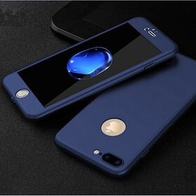 Husa iPhone SE 2 (2020) / iPhone 7 / iPhone 8 model 360 Navy