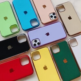 Husa Luxury pentru iPhone 11 Pro