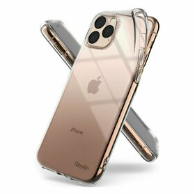 Husa Ringke Air ultra-subtire pentru iPhone 11 Pro Transparent