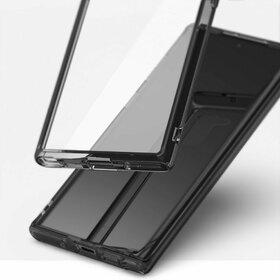Husa Ringke Fusion PC + Bumper TPU pentru Samsung Galaxy Note 10 Plus