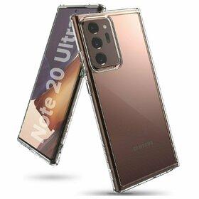 Husa Ringke Fusion PC + Bumper TPU pentru Samsung Galaxy Note 20 Ultra