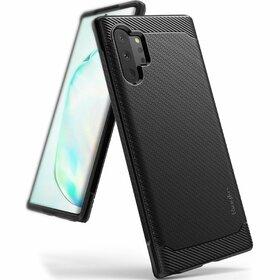 Husa Ringke Onyx din TPU rezistent pentru Samsung Galaxy Note 10 Plus Black