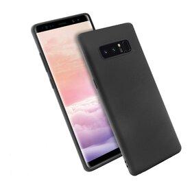 Husa Silicon Premium pentru Galaxy Note 8