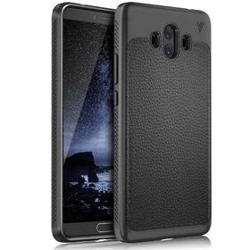 Husa Slim Skin pentru Huawei Mate 10  Black