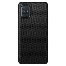 Husa Spigen Liquid Air pentru Samsung Galaxy A51