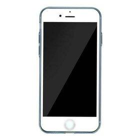 Husa Transparenta Baseus pentru iPhone 7 Plus/iPhone 8 Plus Blue