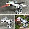 Jucarie Hibrid Dinozaur-Dragon