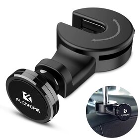 Suport auto magnetic telefon mobil / tableta pentru scaun masina