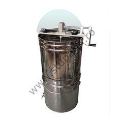 Centrifuga tangentiala OPTIMA 3 rame cu filtru si decantor